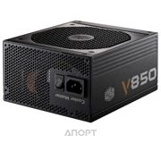 Фото CoolerMaster V850 Modular (RS-850-AFBA-G1)