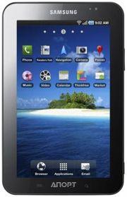 Фото Samsung Galaxy Tab GT-P1000 16Gb