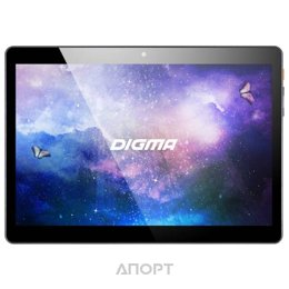 Digma Plane 9507M 3G
