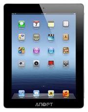 Фото Apple iPad 4 32Gb Wi-Fi + Cellular