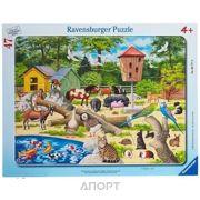 Фото Ravensburger Дисней в рамке Домашние животные (06777R)