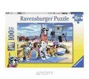 Фото Ravensburger Собаки на пляже (10526)