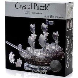 Crystal Puzzle Пиратский корабль (91106)
