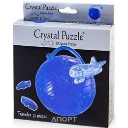 Crystal Puzzle Путешественник (90210)