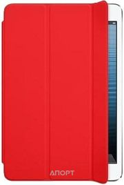 Фото Apple Smart Cover iPad mini - Red (MD828)