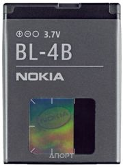 Фото Nokia BL-4B