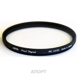 HOYA 58 mm UV Pro1 Digital