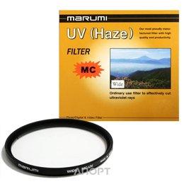 Marumi WIDE MC-UV 72mm