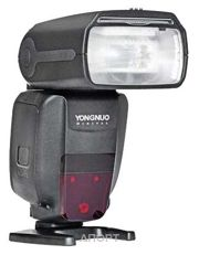 Фото YongNuo Speedlite YN-600EX-RT for Canon