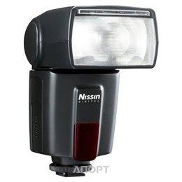 Nissin Di-600 for Nikon