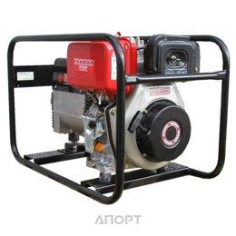 Europower EP4000DE