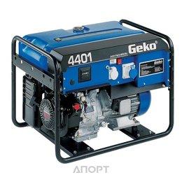 Geko 4401 E-AA/HHBA