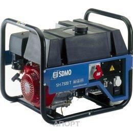 SDMO SH 7500 TE-2