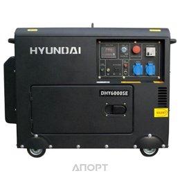 Hyundai DHY6000 SE