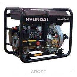 Hyundai DHYW190AC