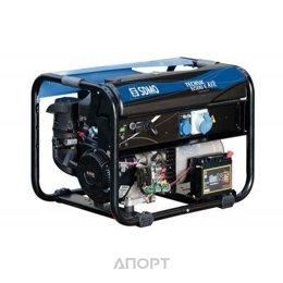SDMO Technic 6500 E AVR