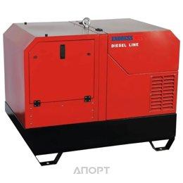 Endress ESE 1208 DHS-GT/A ES Diesel Silent