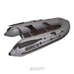 Наши лодки НАВИГАТОР 270 ЭКОНОМ PLUS