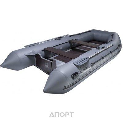купить лодку адмирал в тюмени