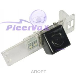 Pleervox PLV-AVG-CA03