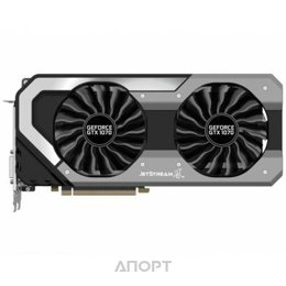 Palit GeForce GTX 1070 Super JetStream 8Gb (NE51070S15P2-1041J)