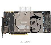 Фото MSI GeForce GTX 1080 SEA HAWK EK X