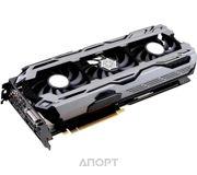 Фото Inno3D Geforce GTX 1070 X3 8Gb (C107V3-1SDN-P5DNX)