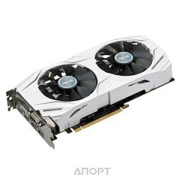 ASUS GeForce GTX 1070 DUAL OC 8Gb (DUAL-GTX1070-O8G)