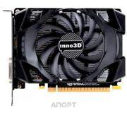 Фото Inno3D GeForce GTX 1050 Ti ITX 4Gb (N105T-1SDV-M5CM)