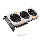Фото Gigabyte GeForce GTX 1080 Ti Gaming OC 11G (GV-N108TGAMING OC-11G)