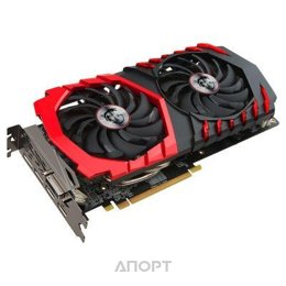 MSI Radeon RX 570 GAMING X 4G