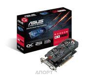Фото ASUS Radeon RX 560 2GB GDDR5 (RX560-O2G)