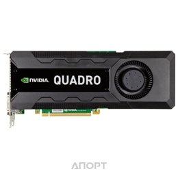 PNY Quadro K5000 4Gb (VCQK5000-PB)