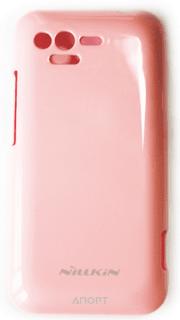 Фото Nillkin Shiny for HTC Rhyme (Pink)