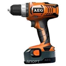 AEG BS 12G2 NC-142C