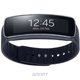 Samsung Gear Fit (Black)