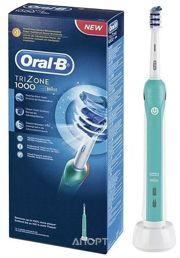 Фото Braun D 20.513.1 Oral-B TriZone 1000