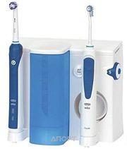 Фото Braun OC 20 Oral-B Professional Care 8500 DLX OxyJet Center