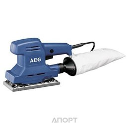 AEG VSS 260
