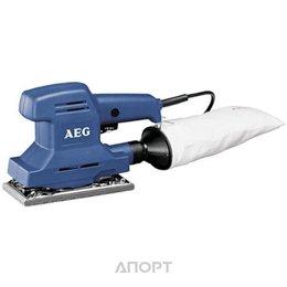 AEG VSSE 260