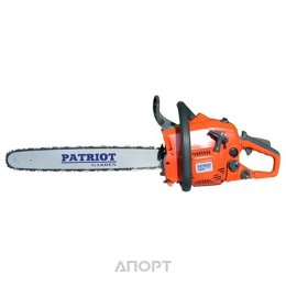 Patriot 3818