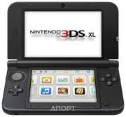 Фото Nintendo 3DS XL