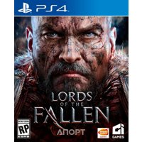 Фото Lords of the Fallen (PS4)