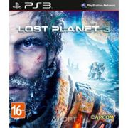 Фото Lost Planet 3 (PS3)