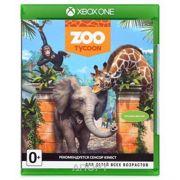 Фото Zoo Tycoon (Xbox One)