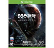 Фото Mass Effect Andromeda (Xbox One)