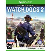Фото Watch Dogs 2 (Xbox One)