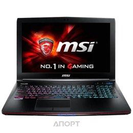 MSI GE726QF-013X