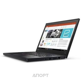 Lenovo ThinkPad X270 (20HN005WRT)