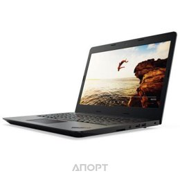 Lenovo ThinkPad Edge E470 (20H1006URT)